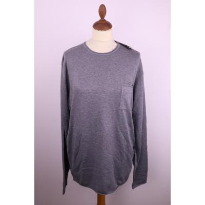 Men's Trussardi sweatshirt - XXL