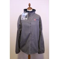 Fleece jacket Norway - XL