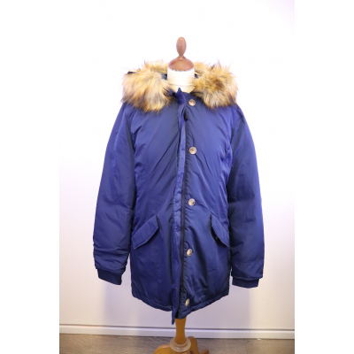 Unisex Lonsdale coat - L