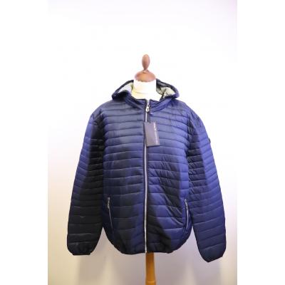 Men's jacket Trussardi dark blue - 3XL