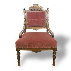 Antique Chair - 19th century