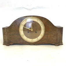 Old Freplace Clock - Mantle