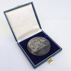 Medal - Silver colors - 1979 - Vienna
