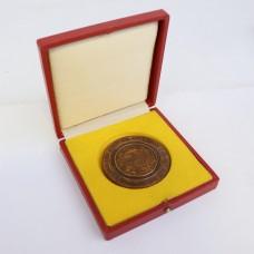 Medal - Jerusalem