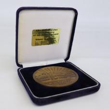 Medal - 1980 - Japan