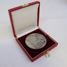 Medal - Rei Monetaria
