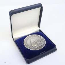 Medal - Silver color - 1994 2nd place