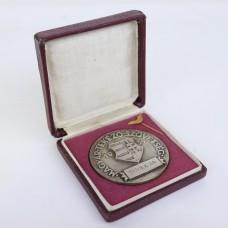 Old Medal - Metal - Sport - Matzon 1948