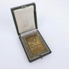 Honorary badge - Franz Lehar - 1907