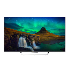 "LCD TV Sony BRAVIA Android 163.9cm (65 "") KD65X8507CSU 4K Ultra HD - XR 800Hz"