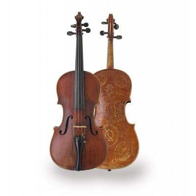 Very Old Violin - WW1