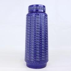 Vase - Blue - Alboth Kaiser 645/40