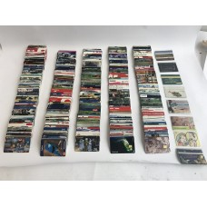 Mobile Card Collection