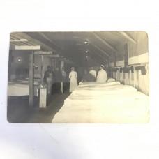 3 Antique Photos - WW1