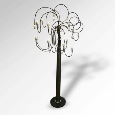 Catellani & Smith - Floor lamp, Hanging lamp - Turciù 16